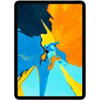 "Tablet Apple Ipad Pro 11"" Wi-Fi 64Gb - Cinza Espacial Cinza Espacial"