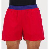 Short Fila Beach Sport Vermelho