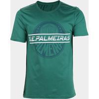 Camiseta Palmeiras Sep Masculina - Masculino