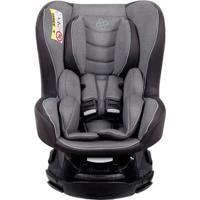 Cadeira Para Auto - De 0 A 18 Kg - Migo - Revo - Platinium - Gris - Team Tex