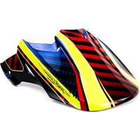 Pala Para Capacete Fly Racing F2 - Masculino