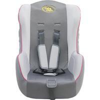 Cadeira Para Auto Cinza - Crianças De 9 A 18Kg, 2 Posições Para Ins.