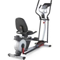 Elíptico E Bicicleta Proform Hybrid Trainer 2 Em 1 Com Ifit Painel Lc
