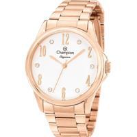 Relógio Champion Feminino Elegance Cn26242Z