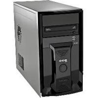 Computador Desktop Cce A132L - Intel Atom D410 - Ram 1Gb - Hd 320Gb - Gravador De Dvd - Linux