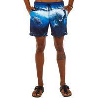 Shorts Docthos Estampa Exclusiva Fundo Do Mar Concept Shorts Docthos Estampa Exclusiva Fundo Do Mar Concept 012 Azul Gg