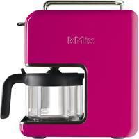 Cafeteira Pink Kmix Cm029 Kenwood 110V