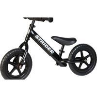 Bicicleta Strider Bike Sport Aro 12 Preto