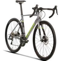 Bicicleta Speed Sense Criterium Race 2020 Aro 700 Shimano 20 Marchas - Unissex