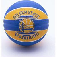 Bola Basquete Spalding Nba Golden State Warriors A