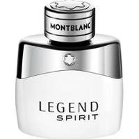 Perfume Legend Spirit Montblanc Masculino Eau De Toilette 30Ml