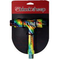 Chave Black Sheep T Multifuncional Para Skate Tie Dye
