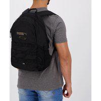 Mochila Puma Style Backpack Ii Preta