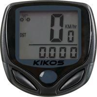 Ciclo Computador Kikos Ccb400 C/ 16 Funções Sem Fio - Unissex
