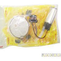 Bomba De Combustível Elétrica - Bosch - Xsara Picasso 1.6 16V - 2006 Em Diante - 206 1.4/1.6 2005 Até 2008 - 4 Bicos - 3.0 Bar 85L/H -(Refil) - Cada (Unidade) - F000Te145M