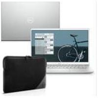 Kit Notebook Ultrafino Dell Inspiron I5402 14 Full Hd 11A Ger Intel Core I5 8Gb 256Gb Ssd Windows 10 Capa Essential