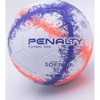 Bola Futsal Penalty Rx 500 R3 Ultra Fusion Único