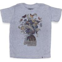 And From The Chaos - Camiseta Clássica Infantil