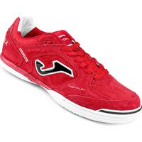 3bed8a0795 Netshoes  Chuteira Futsal Joma Top Flex - Unissex
