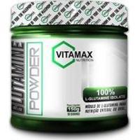 Glutamine Powder 150G - Vitamax - Unissex