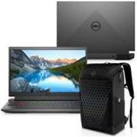 Notebook Gamer Dell G15-A0700-Mm20Pb 15.6 Fhd Amd Ryzen 7 16Gb 512Gb Ssd Nvidia Rtx 3060 Windows 11 + Mochila