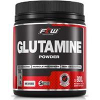 Glutamine 300Gr - Fitoway - Unissex