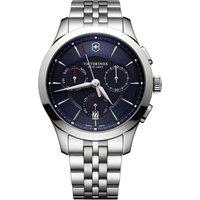 Relógio Victorinox Swiss Army Masculino Aço - 241746