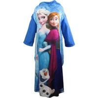 Cobertor Com Mangas Frozen 1,60X1,30M