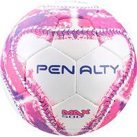 Netshoes  Bola De Futsal Penalty Max 500 C C Ix - Unissex 5b3c8f17df90a
