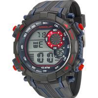 Relógio Speedo Masculino 80596G0Evnp4