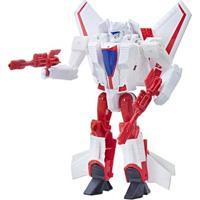 Figura Transformers Generations Cyber - Jetfire - Hasbro - Masculino-Incolor