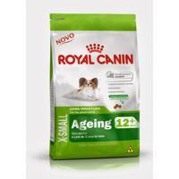Ração Royal Canin X-Small Ageing 12+ 1Kg