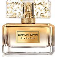 Perfume Dahlia Divin Le Nectar De Parfum Feminino Givenchy Edp 50Ml - Feminino-Incolor