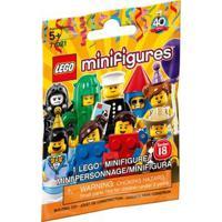 Lego Minifigures - Festa - Série 18 - 71021