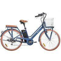 Bicicleta Elétrica Blitz Avanti Aro 26 6V Lítio 350W - Unissex