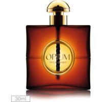 Perfume Opium Natural Yves Saint Laurent 30Ml
