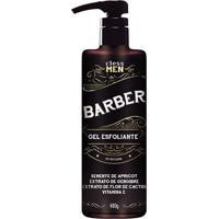 Cless Men Barber Gel Esfoliante 480G - Kanui
