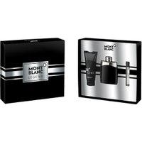 Kit Perfume Montblanc Legend Masculino Eau De Toilette + Pós Barba + Travel Spray | Montblanc | 100Ml