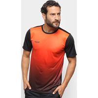 Camisa Futebol Topper Soccer Classic Masculina - Masculino