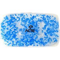 Bolsa Multiuso Para Relaxamento - Incolor & Azul - 1Acte