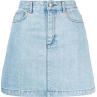 A.P.C. Saia Jeans - Azul