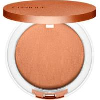 True Bronze Powder Clinique - Pó Compacto Bronzeador 02 - Sunkissed - Unissex-Incolor