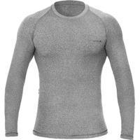Camisetathermosense Ml Masculina - Masculino