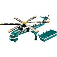 Helicóptero Planes Mattel Windlifter