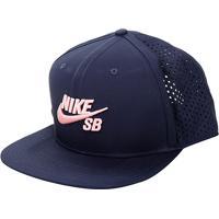 c221552665036 Netshoes  Boné Nike Sb Aba Reta Performance Trucker - Unissex