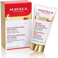 Máscara Rejuvenescedora Para Mãos Mavala Rejuvenating Mask For Hands 75Ml - Feminino