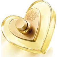 Perfume Feminino Love Glam Love Agatha Ruiz De La Prada Eau De Toilette 50Ml - Feminino-Incolor