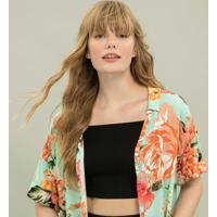 Camisa Manga Curta Estampa Smiths Beach - Lez A Lez