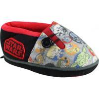Pantufa Infantil Ricsen Star Wars