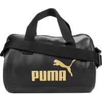 dc27cd8ed Bolsa Puma Wmn Core Up Handbag Feminina - Feminino